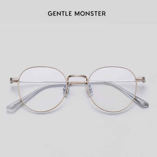 Gentle Monsterの眼鏡